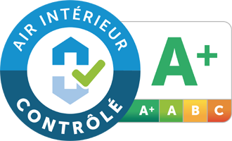 Certified by Air Interieur Controle