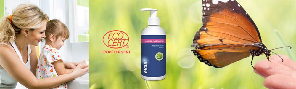 Unsere EVAA-Produkte sind bio-zertifiziert.